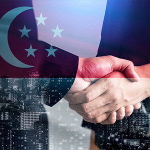EPO attempts to develop partnerships with Singapore IP Office
