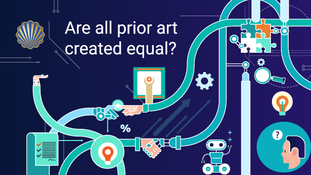 Are All Prior Art Are Treated Equally?