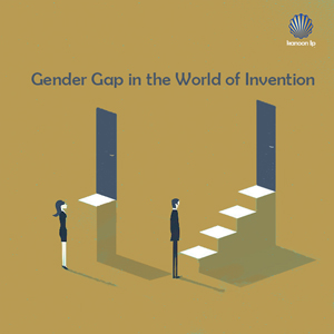 Small Contribution of Women in Invention World and  Their Little share in all-female Teams