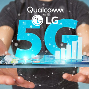 Qualcomm and LG agreement on 5G patents