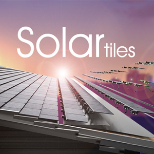 Tesla's attempts for commercializing new generation of solar roofs