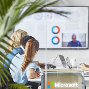 Microsoft Patent on Monitor and Scoring the Business Meetings!