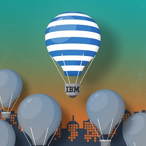 Why does IBM file largest number of patents?